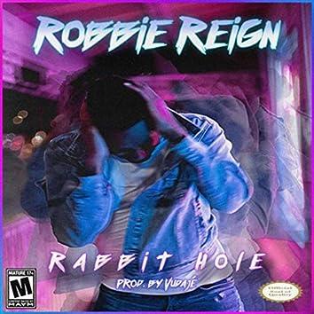 Rabbit Hole (feat. Vudajé)