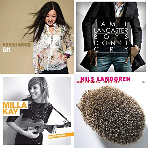 Jazz goes Pop: Jazzy Covers