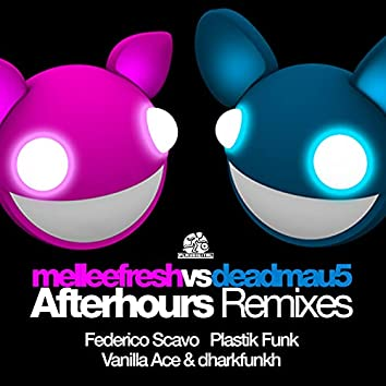 Afterhours (The Remixes)