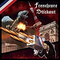 Frenchcore Stickout