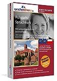 Sprachenlernen24.de Polnisch-Basis-Sprachkurs: PC CD-ROM für Windows/Linux/Mac OS X. Polnisch lernen für Anfänger.
