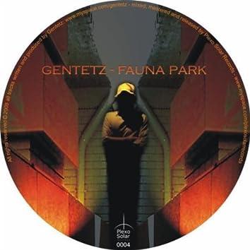 Faunna Park EP