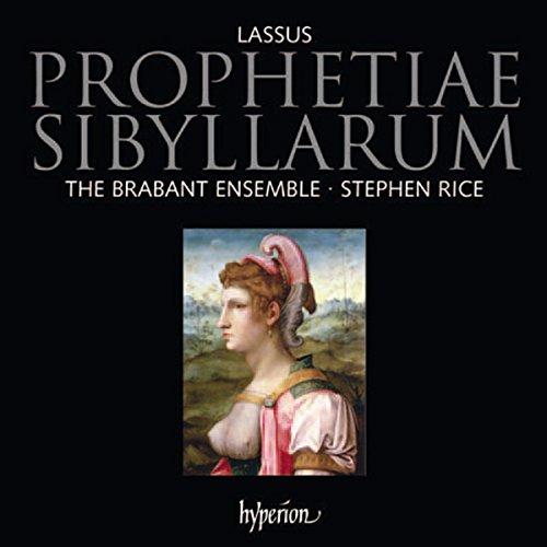 o astuccio seven Prophetiae Sibyllarum