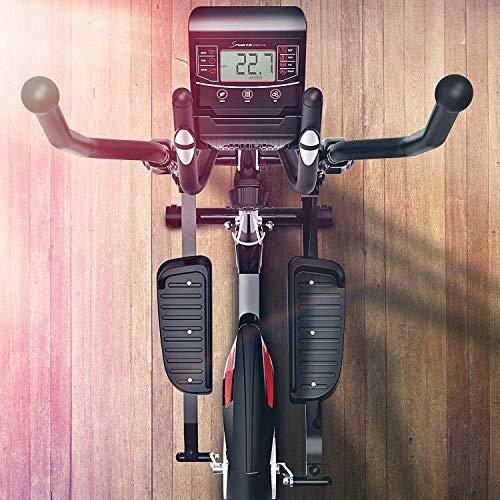 Sportstech CX610 Crosstrainer mit Smartphone App Steuerung - 5