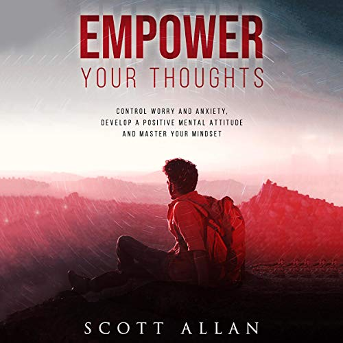 Empower Your Thoughts audiobook cover art