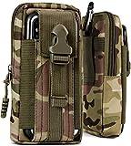 OneFlow® Multifunktionale Outdoor Handy-Tasche aus Oxford
