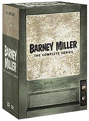 Barney Miller on DVD