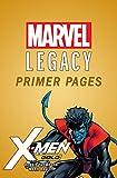 X-Men Gold - Marvel Legacy Primer Pages (X-Men Gold (2017-2018)) (English Edition)