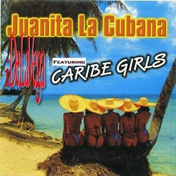Juanita la Cubana (Hot Cha Cha)