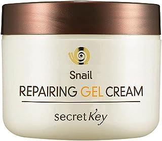 Secret Key Snail Repairing Cream, 50g