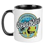 taza de café Costa Rica