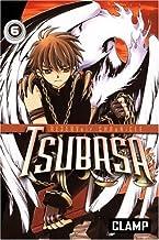 Tsubasa, Volume 6 (Reservoir Chronicles Tsubasa) by CLAMP (2005-07-26)