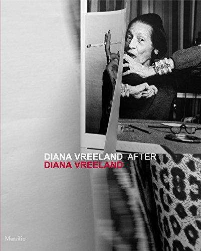 Image of Diana Vreeland after Diana Vreeland