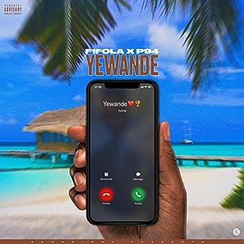 Yewande (feat. P94)