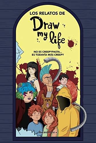 Los relatos de Draw my life: No es creepypasta… Es todavía más cre