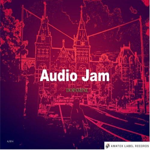 Audio Jam