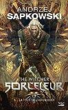 Sorceleur, Tome 6 - La Tour de l'Hirondelle