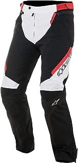 Alpinestars Men's 3224517-123-M Pant (Black/White/Red, Medium)