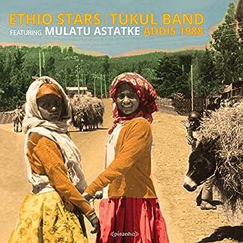 Addis 1988 (feat. Mulatu Astatke)