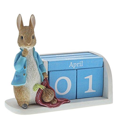 Beatrix Potter Peter Perpetual Calendar