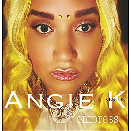 Angie K Kenton