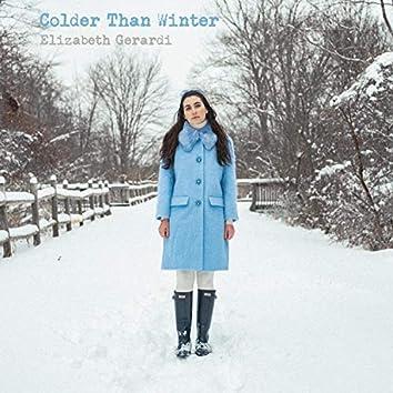 Colder Than Winter