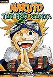 The Boy Ninja (Naruto, No. 1)
