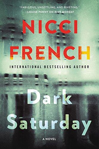 Dark Saturday: A Novel (A Frieda Klein Novel Book 6)