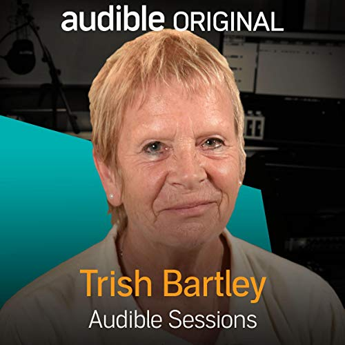 Trish Bartley audiobook cover art