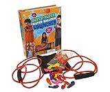 The Super Duper Water Balloon Launcher Kit: Ready! Aim! Splash!