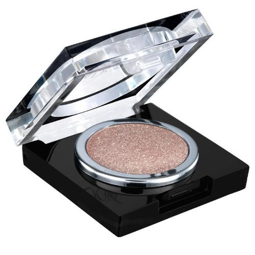 Extra Long Lasting Eye Shadow Isadora Eyephoria for Wet and Dry Use (03 Desert Pearl)