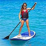 BigBuy Outdoor V0201401 Paddle, Unisex-Adult, Multicolor, Talla única