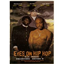 Various Artists - Rip 2, Eyes on Hip Hop [Import anglais]