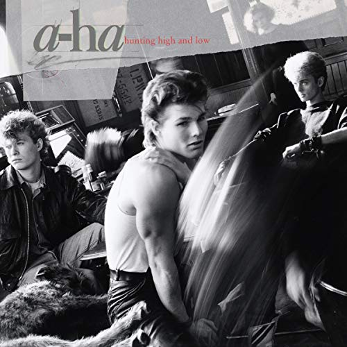 Hunting High And Low (30Th Anniversary Edt. Expanded Edt. 4 Cd)