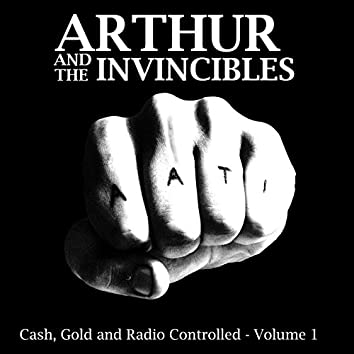 Cash, Gold & Radio Controlled, Vol. 1