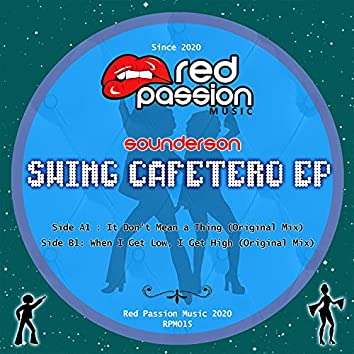 Swing Cafetero EP
