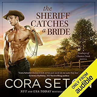 The Sheriff Catches a Bride cover art