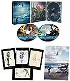 【Amazon.co.jp限定】ミス・ペレグリンと奇妙なこどもたち 3D & 2D ブルーレイセット スチールブック仕様 [Blu-ray] image
