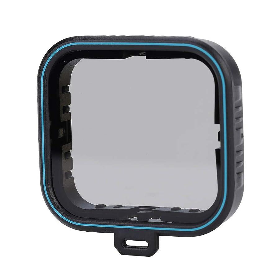 CPL Camera Lens Polarizing Filter, Slim Clear Camera Lens Polarizer Lenses CPL Filter Accessory for Gopro Hero 5&6