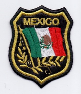 HIERRO EN PARCHE MÉXICO