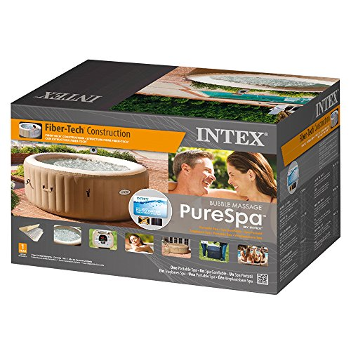 Intex PureSpa Bubble Massage - 14