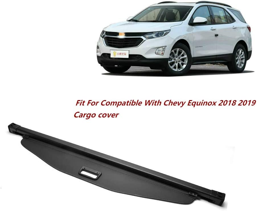 MotorFansClub Retractable SUV Cargo Shade For Free shipping on Elegant posting reviews Cover Fit Compatib