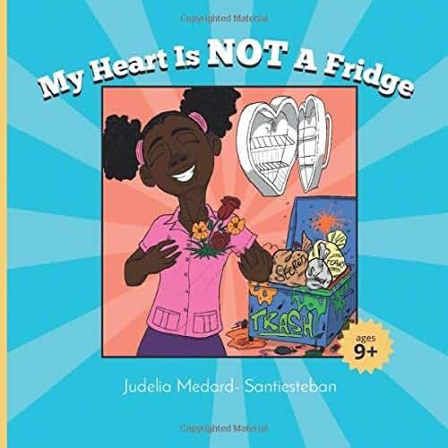 My Heart is Not A Fridge