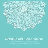 Mandala Libro de colorear - Seamos agradecidos con las personas que nos hacen felices; son los jardineros encantadores que hacen florecer nuestras almas.