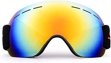 ATV Motorcycle Goggles Dirt Bike Off Road Racing Vintage Helmet Mx Goggle UV Protection Men/Women