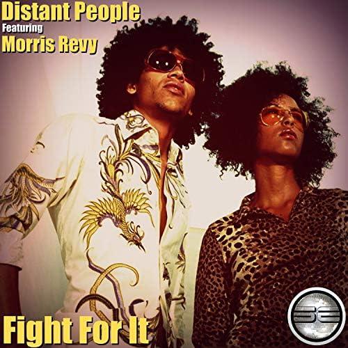 Distant People feat. Morris Revy