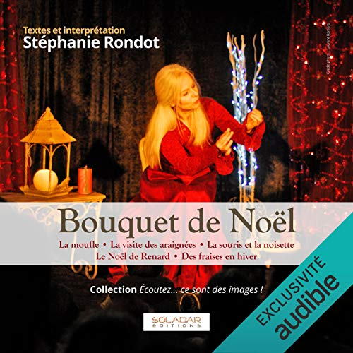 Couverture de Bouquet de Noël