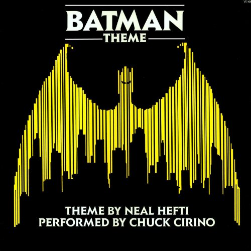 Batman Theme (1966 TV Series)