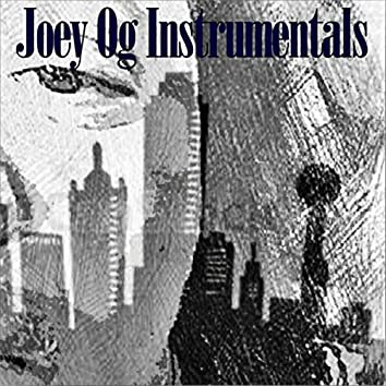 Joey Og (Instrumentals)