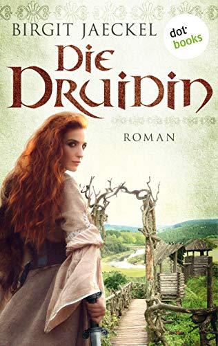Die Druidin: Historischer Roman
